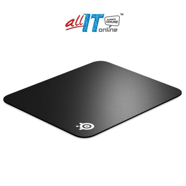 SteelSeries QCK EDGE Medium Mousepad (Black) Malaysia