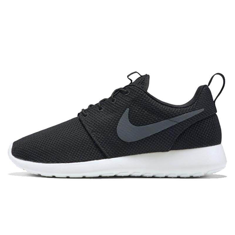 ed8f7e5bdc7b 2018authentic NlK E Men s ROSHE ONE ROSHE RUN Running Shoes Sneakers  Outdoor Sneakers Comfortable Durable Classic