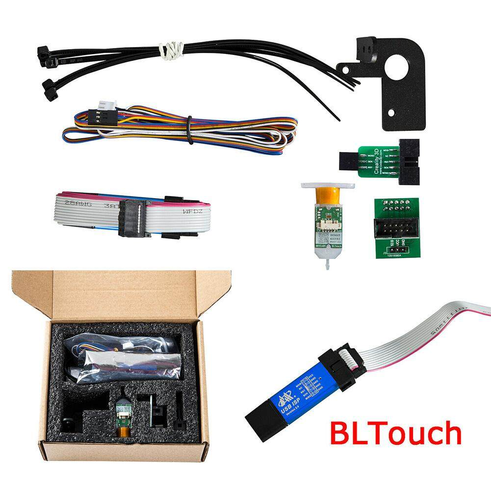 Live_on 3d Printer Part Auto Press Bed Spare For BL Touch Leveling Kit For  CR-10/Ender-3 Singapore
