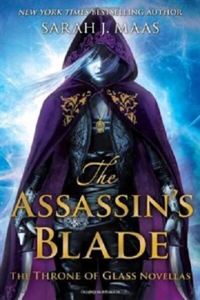 The Assassins Blade (The Throne of Glass Novellas):9781408851982: By Maas,Sarah J. Malaysia