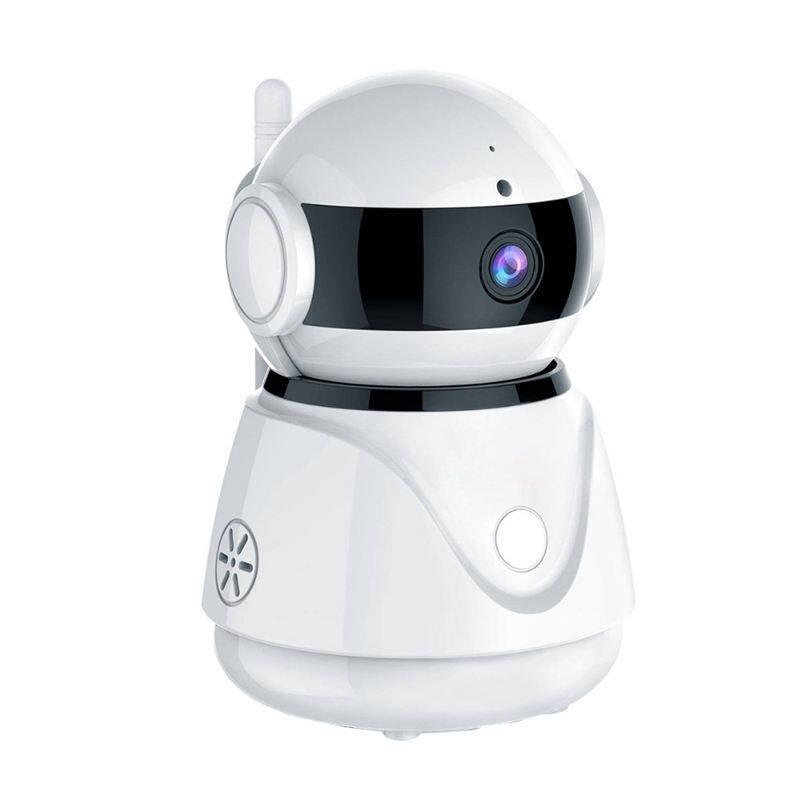 Jooan C8 1080P Hd Wifi Wireless Ip Camera Security Home Network Video Surveillance Night-Vision Smart Camera Indoor Baby Monitor(Us Plug)