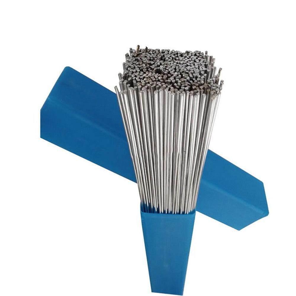 Fang Fang Hot 20PCS Low Temperature Aluminum Welding Solder Wire Brazing Repair Rods 2*500mm