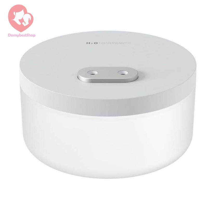 2 Nozzles Aroma Ultrasonic Air Humidifier Aromatherapy Essential Oil Diffuser Mist Maker for Home Singapore