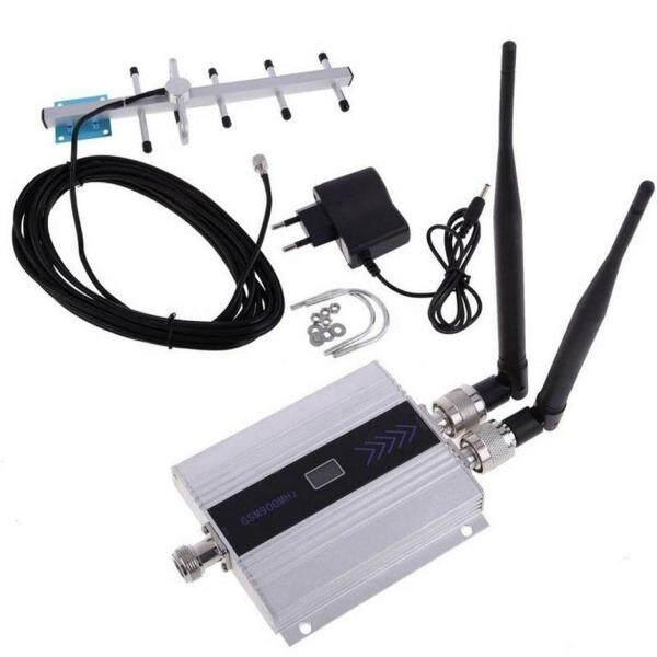 Bảng giá Bán chạy nhất Dụng cụ khuếch đại tăng cường tín hiệu ăng ten GMS 3G dùng cho điện thoại di động - INTL Phong Vũ