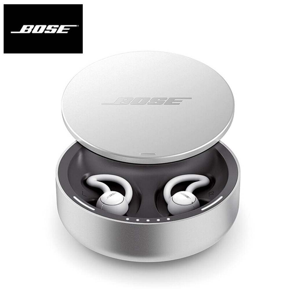 Bose noise masking Sleepbuds true wireless earbuds soothing masking sounds for sleepers TWS earphones with charging case Singapore