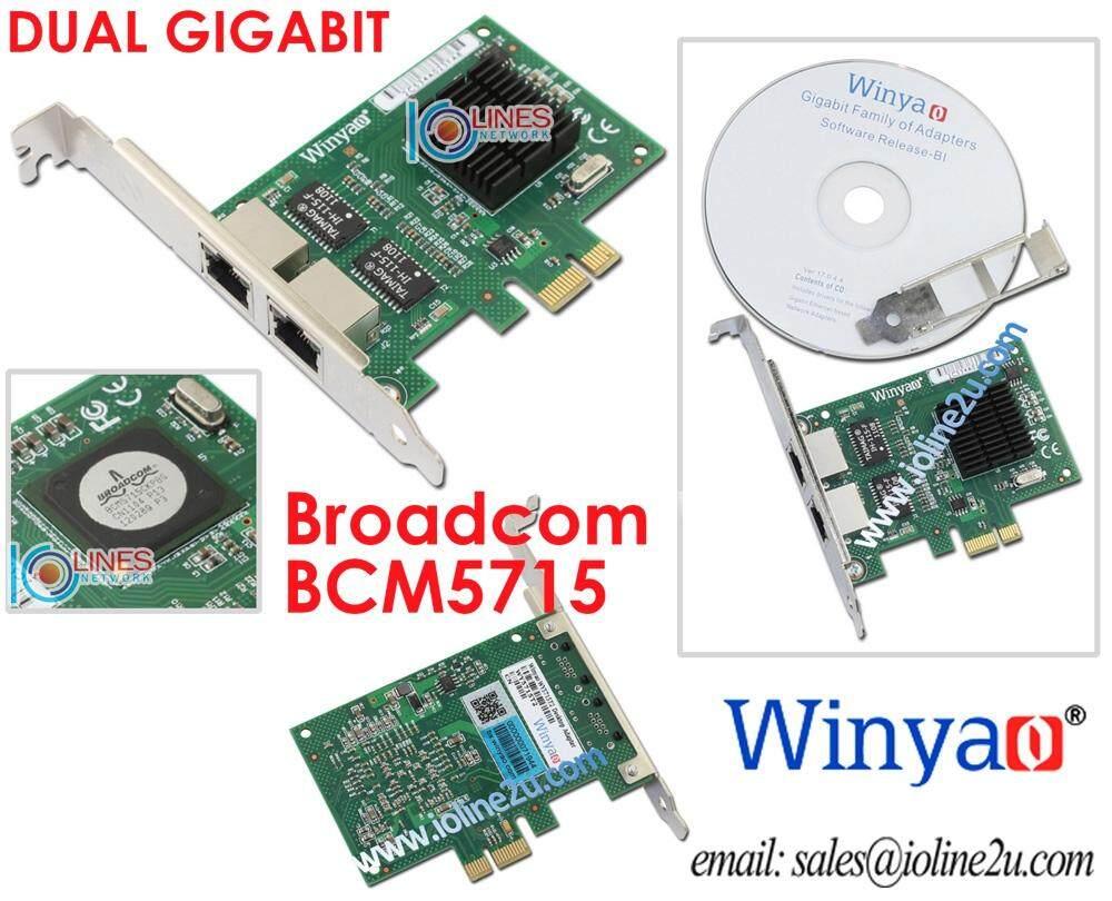My Broadcom