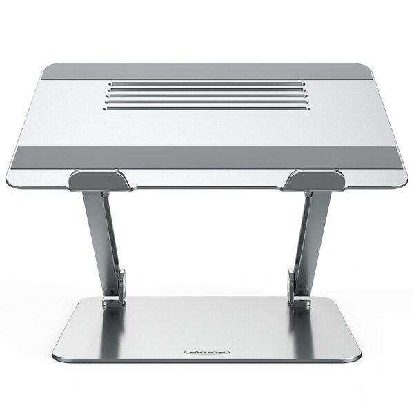 Aluminum Laptop Stand Foldable Free Lift Height/Anlge Adjustable Notebook Cooling Holder For Macbook Pro Ipad
