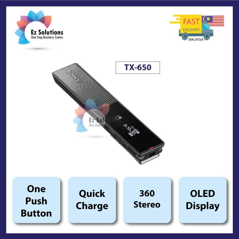 Digital Voice Recorders for the Best Price in Malaysia