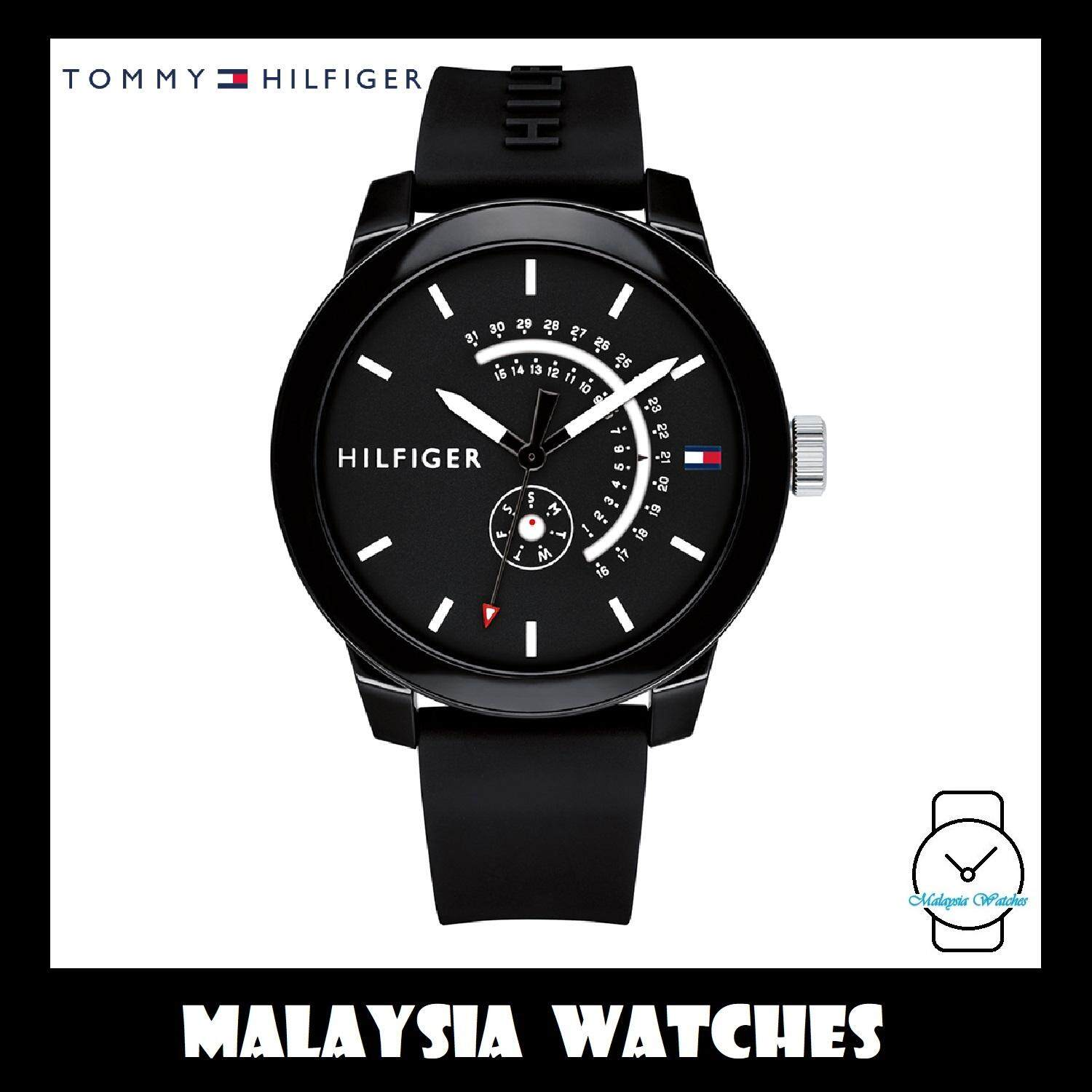9202cd56665 Tommy Hilfiger Jam price in Malaysia - Best Tommy Hilfiger Jam | Lazada