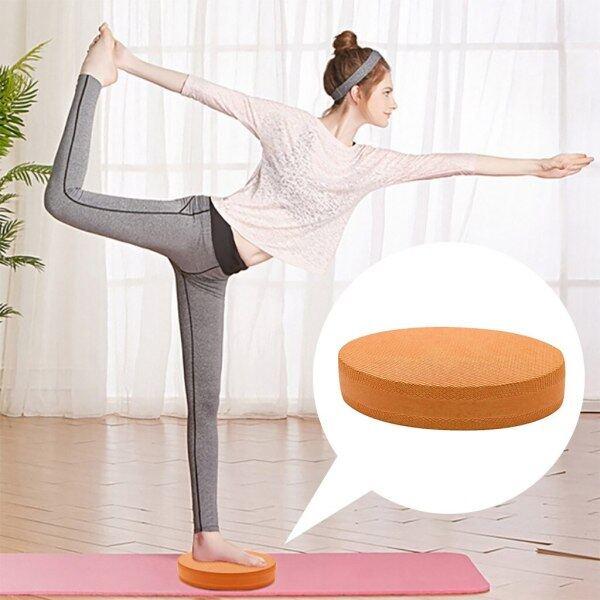 Bảng giá Ổn Định Tấm Cân Bằng Thảm Tập Yoga TPE Khối Tấm Bọt Biển Dày Đệm Cân Bằng Tập Thể Hình Yoga Pilates Bảng Cân Bằng 2020