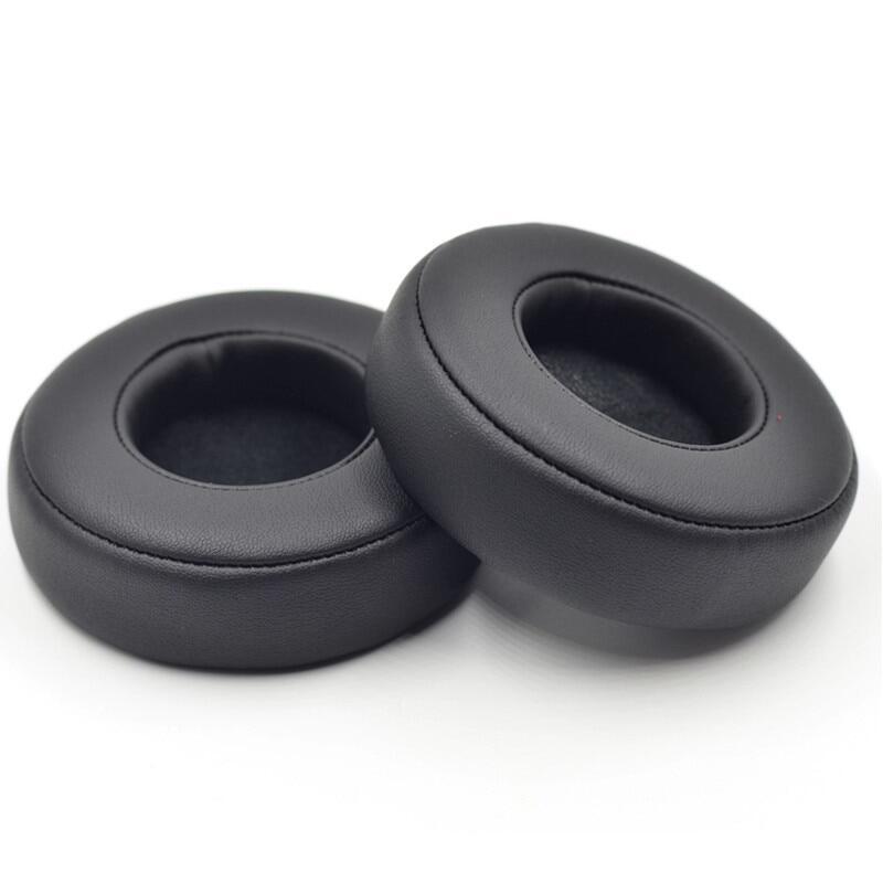 เปลี่ยนโฟมหน่วยความจำนุ่มที่ครอบหูเบาะสำหรับ Beats Pro หูฟังคุณภาพสูงพอดีกับ23 AugT8