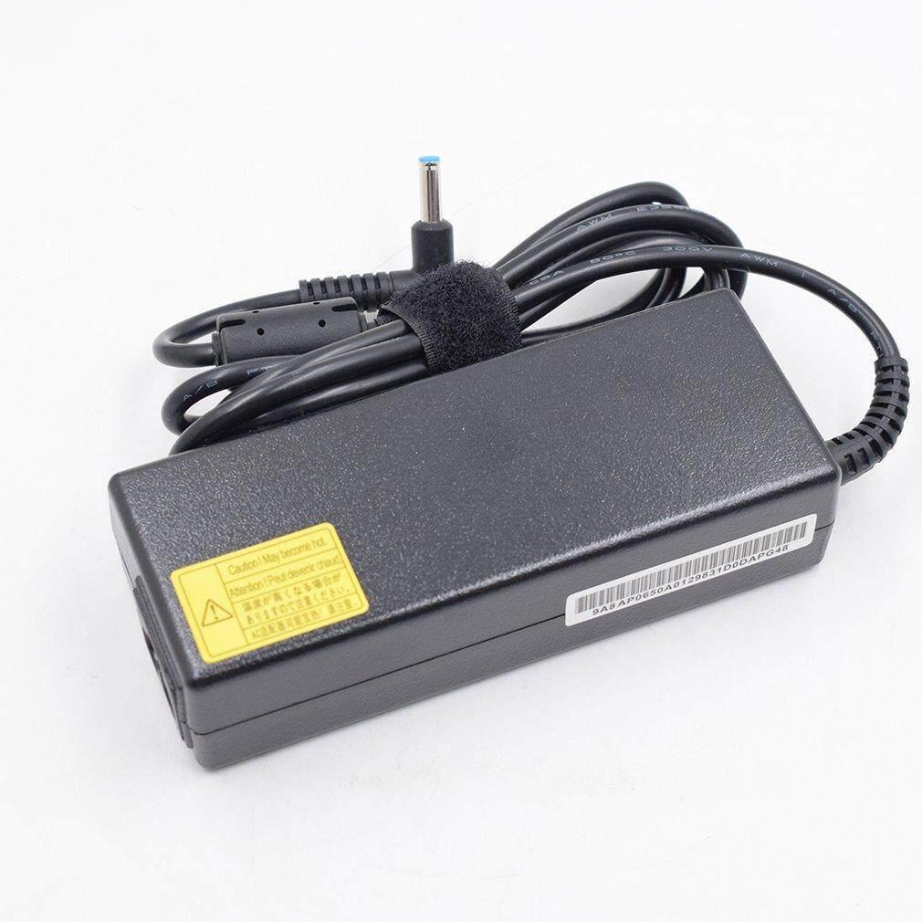 Penjualan Atas untuk HP HP Adaptor Daya 19V4. 62A Laptop Biru Port 90 W Charger Aksesoris