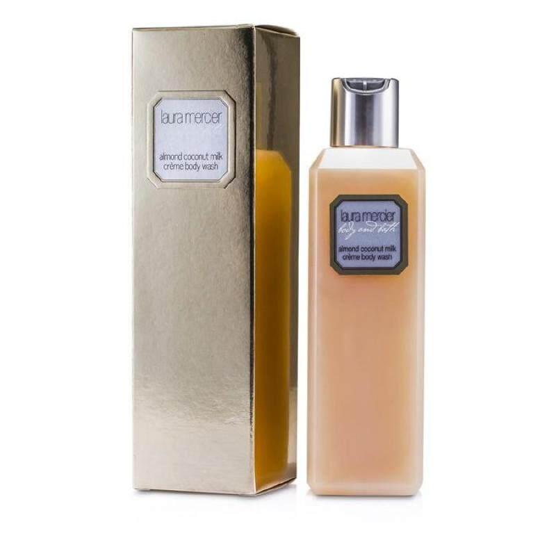 Buy Laura Mercier Almond Coconut Milk Creme Body Wash Singapore