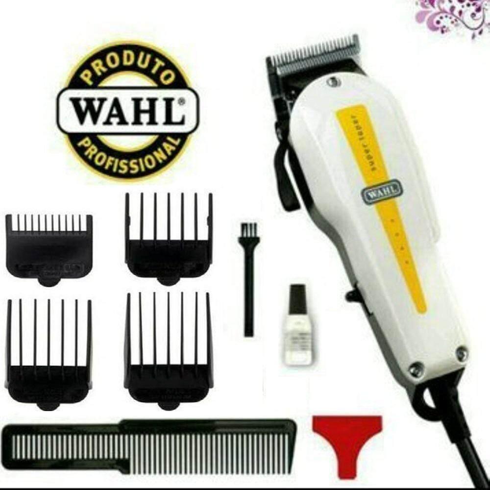 Wahl Super Taper Professional Hair Clipper WA8469 5fc8aa478f