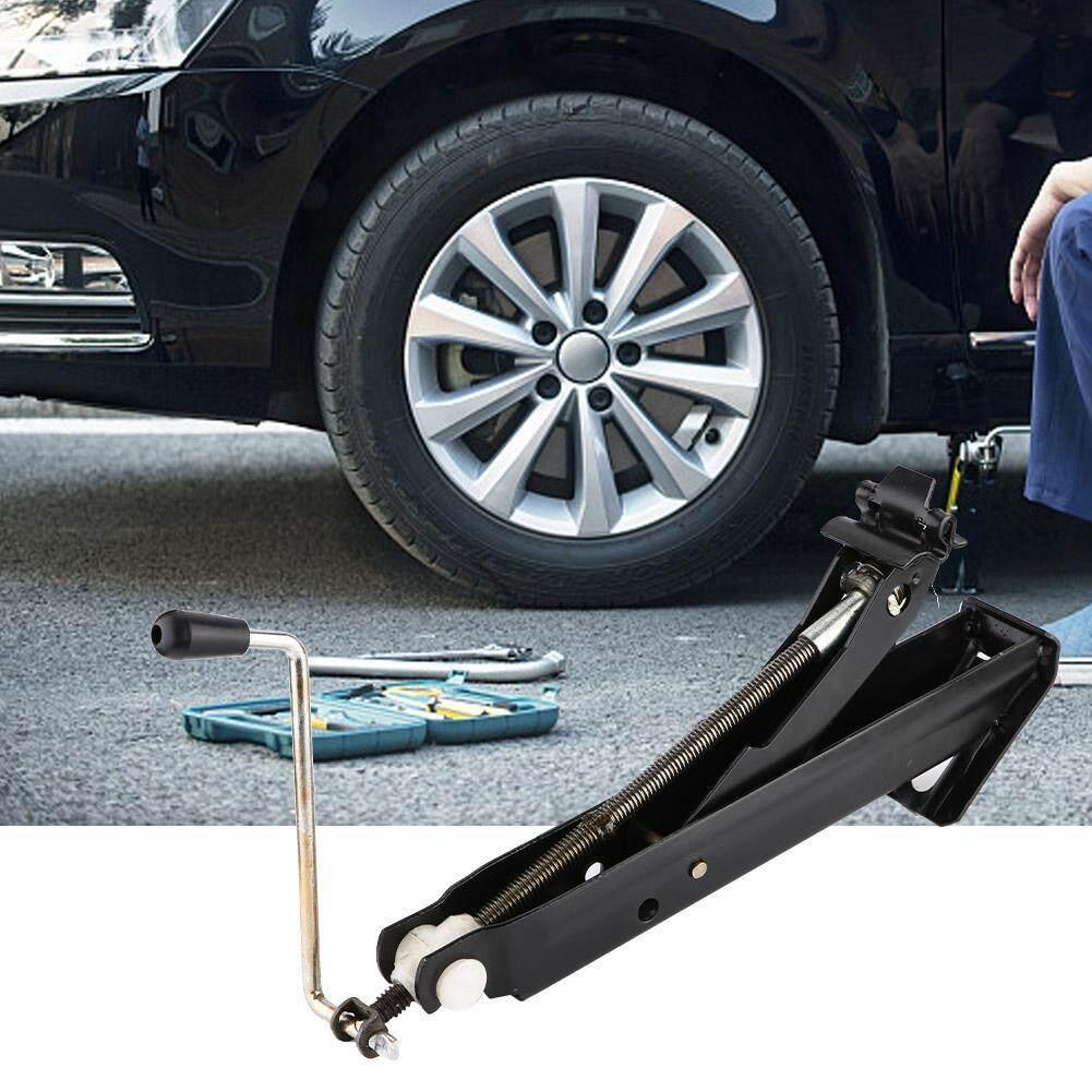 0.6T Car Lifting Hand-operated Jack Automotive Lifter Vehicle Jack Repair Tool Black Car Jack, Auto Jack, Hand Jack, Car Lift, Automotive Lifter