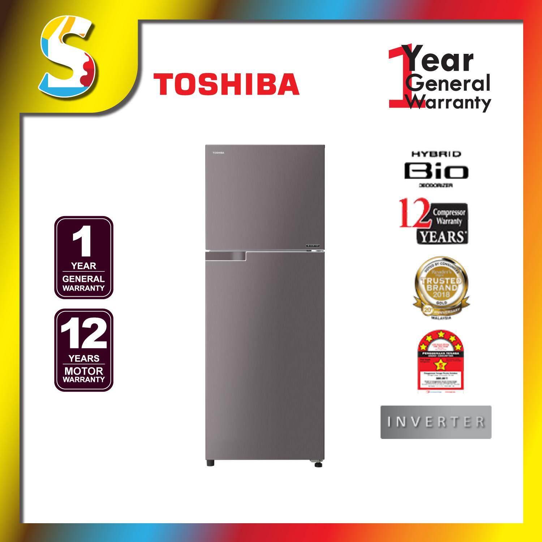 Toshiba - GR-A35MBZ (DS) - 305L HYBRID BIO