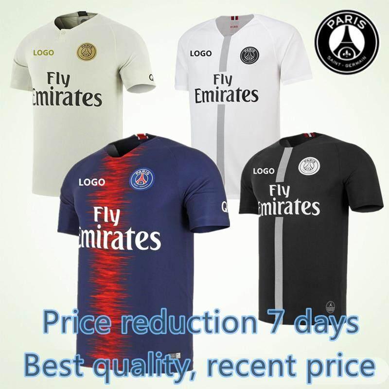 1819 Best Quality Paris Saint-Germain HOME AWAY TNIRD Soccer Jersey  Football Jersey-intl(Special price 7 days)
