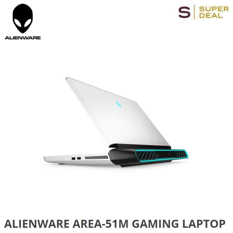 Alienware Area-51M Gaming Laptop 17 3 (144Hz Anti-Glare IPS  Display,i7-9700K ,RTX 2070 8GB,16GB RAM,256GB SSD + 1TB (+8GB SSHD) Hybrid  Drive)