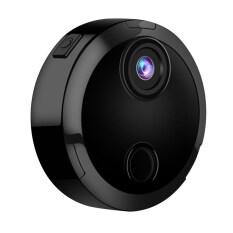 Camera An Ninh IP Không Dây Cỡ Nhỏ, Thiết Bị Ghi Hình HD 1080P DV DVR, Hỗ Trợ Wi-Fi, Khả Năng Nhìn Đêm