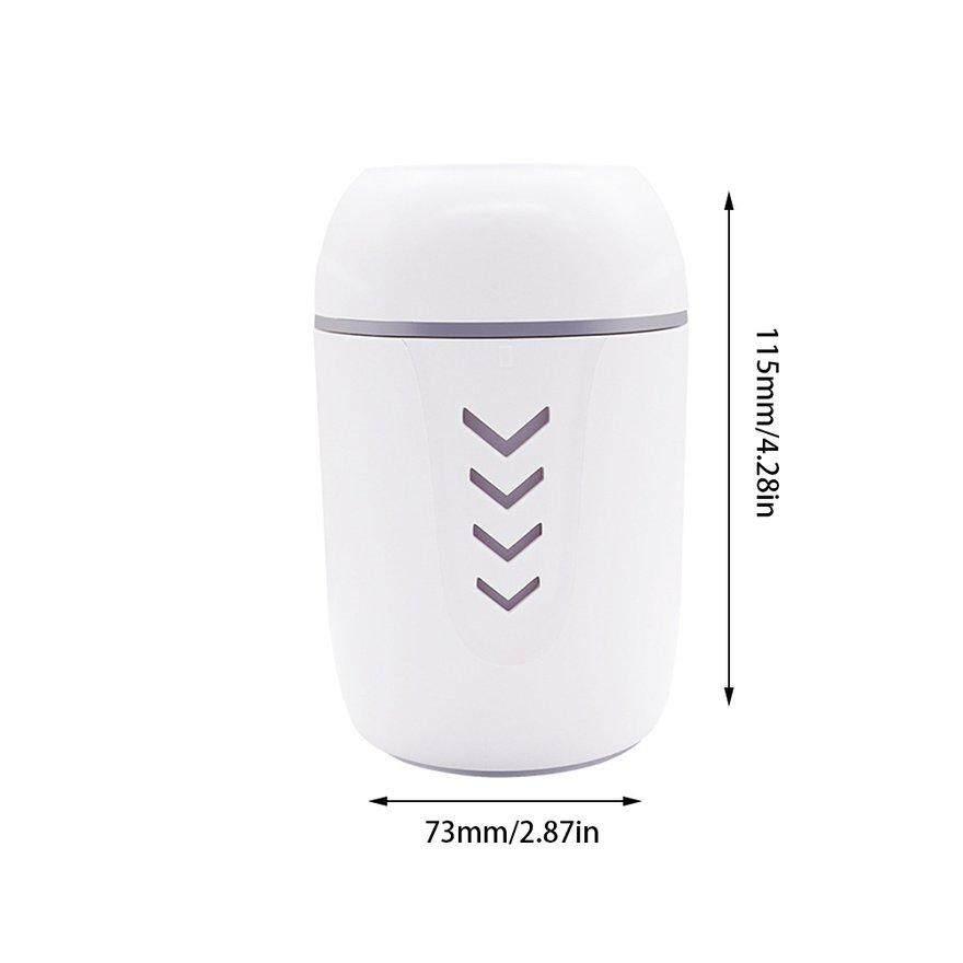 ANEXT Mini 3 trong 1 Không Khí H * umidifier với ĐÈN LED Nhiều Màu Sắc Ban Đêm L * ight USB H * umidifier
