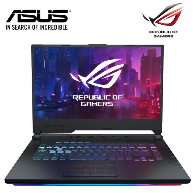 Asus ROG Strix G G531G-DBQ086T 15.6 FHD IPS Gaming Laptop ( i5-9300H, 4GB, 512GB, GTX1050 4GB, W10 ) Malaysia