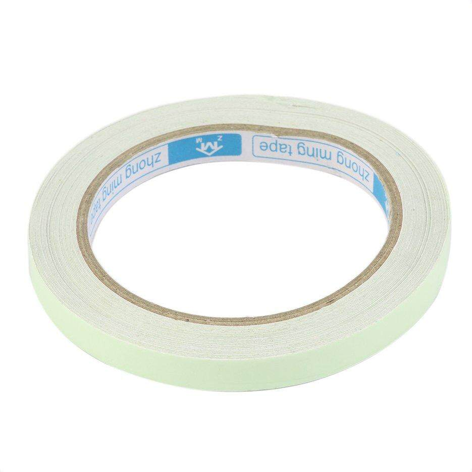 Hot Sellers 10M Luminous Tape Self-adhesive Glow In Dark Safety Stage Home Decorations