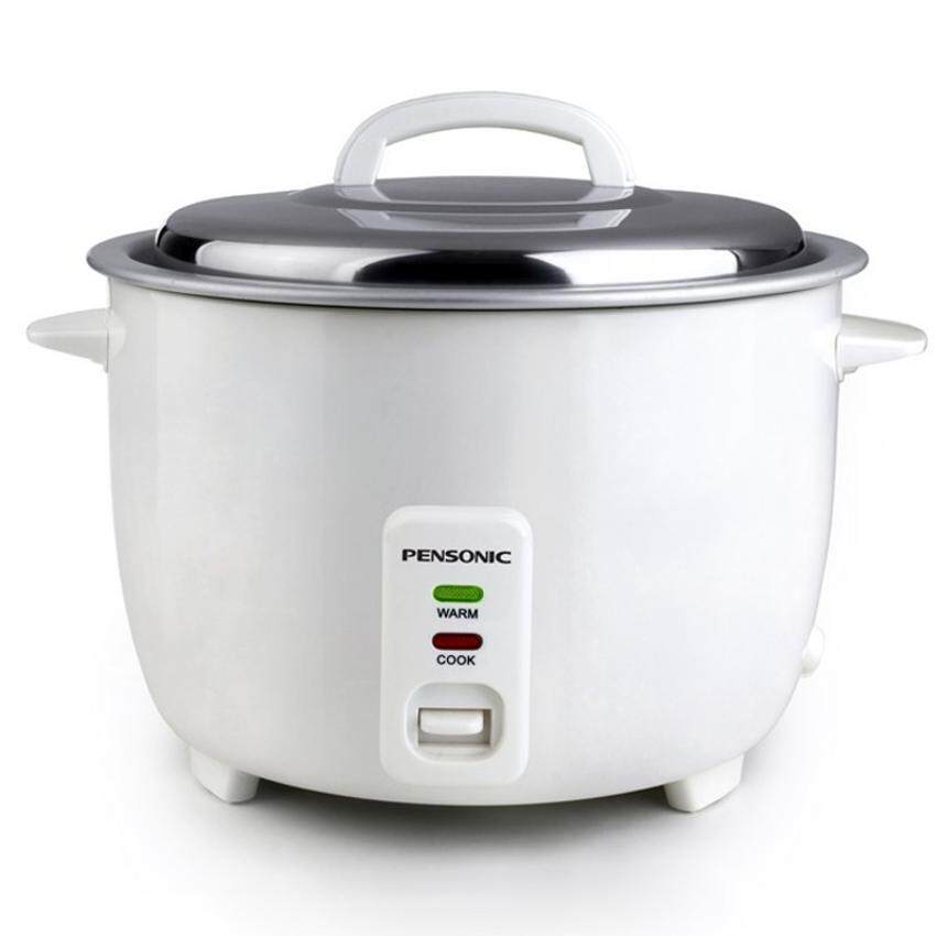 Pensonic 3.6L Conventional Rice Cooker PRC-36G