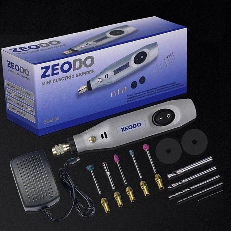 KAKA Zd6000 Điện Mini Xay Máy Khoan Điện Máy Đánh Bóng Dụng Cụ Mài Dao Đánh Bóng Điện Dụng Cụ