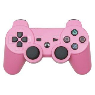 Hỗ Trợ Không Dây Bộ Điều Khiển Trò Chơi Máy Tính Bluetooth Cho Tay Cầm Chơi Game SONY PS3 Cho PlayStation 3 Phím Điều Khiển Cho PS3, Phụ Kiện Điều Khiển thumbnail