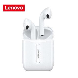 Tai Nghe Lenovo X9 Tai Nghe Gắn Tai Không Dây Bluetooth 5.0 Điều Khiển Bằng Cảm Ứng Mic 9D Dynamic Tai Nghe Stereo HIFI HD Nói Chuyện Với Tai Nghe Có Mic thumbnail