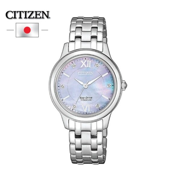 Citizen Eco-Drive 50m EM0720-85Y Malaysia