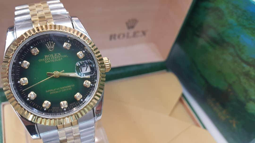 ROLE X DATE JUST FOR MAN LIMITED EDITION Malaysia