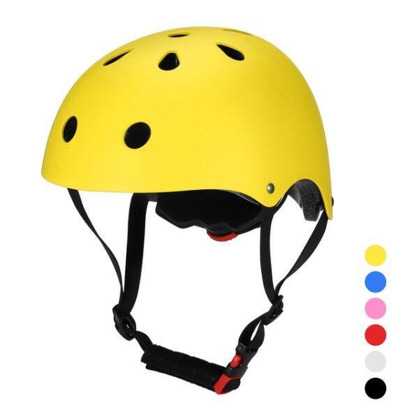Mua Xe Đạp Đội Mũ Bảo Hiểm, Mũ Bảo Hiểm Thể Thao Đa Năng Mũ Bảo Hiểm Dành Cho Trẻ Em/Thanh Thiếu Niên/Người Lớn Mũ Bảo Hiểm Trượt Ván Trượt Ván Xe Đạp Leo Núi