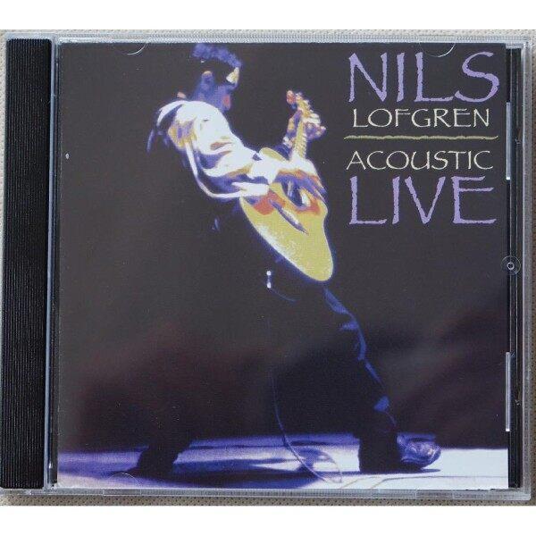 (Bộ Sưu Tập Âm Nhạc) Liu Danh Sách Trung Bình Nillkins Lofgren Acoustic Live Không Có Phích Cắm Guitar Điện