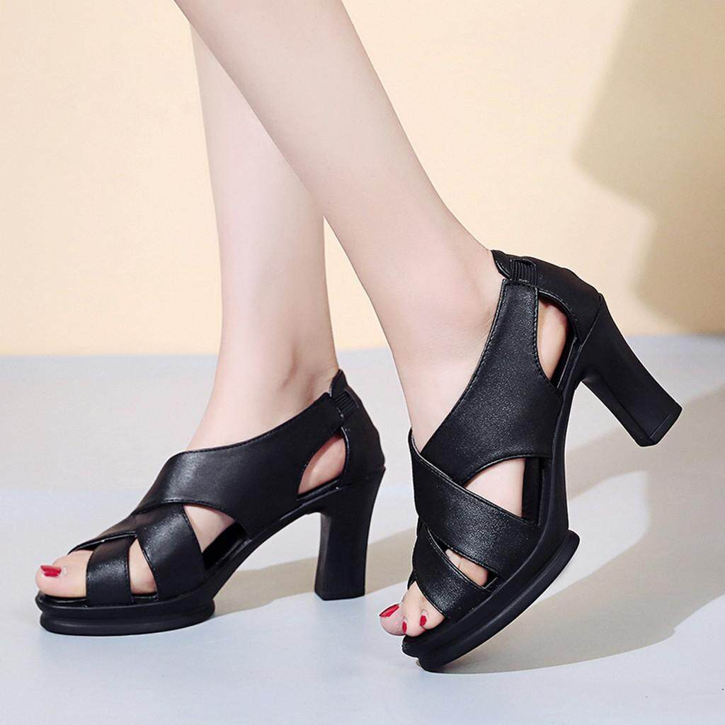 affd8cd92e Buy Women's Sandals Online at Best Prices in Malaysia | Lazada.com.my