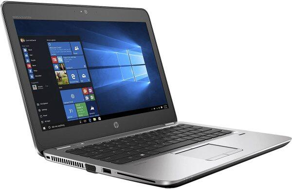 HP EliteBook 820 G3 Business Laptop - 12.5 Anti-Glare HD (1366x768), Intel Core i5-6200U, 256GB SSD, 8GB DDR4, NFC, Back-Lit Keyboard, WiFi-AC + Bluetooth, Webcam, Windows 10 Pro Malaysia