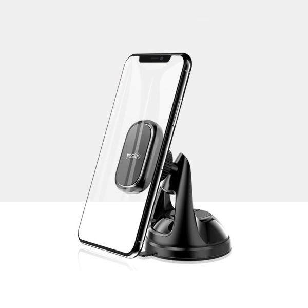 TVC-MALL YESIDO C72 Universal Magnetic Car Mount Cradle Air Vent Holder