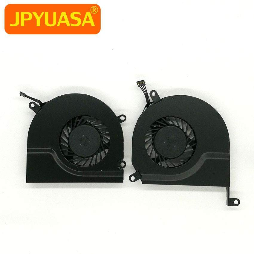 Brand New Cpu Cooler Cooling Fan For Macbook Pro 15 A1286 2009 2010 2011 2012 Mg62090v1-q030-s99 Mg62090v1-q020-s99 Malaysia