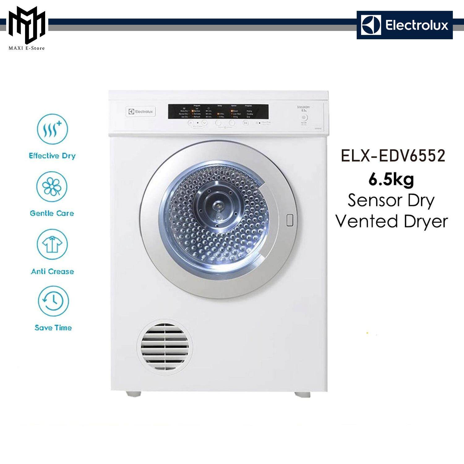 Electrolux Washers   Dryers price in Malaysia - Best Electrolux ... fcb286e54b