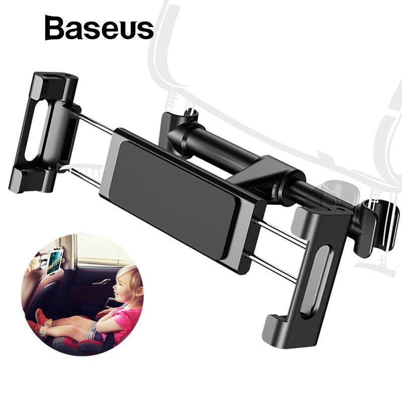 BASEUS Car Backseat Mount 360 Degree Back Seat Holder for Mobile Phone Tablet (4.7-12.9 inch)