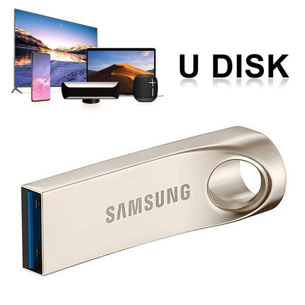 【Free Shipping + COD】2TB Metal U Disk USB 3.0 Flash Drive High Speed Reading Memory Stick Pen