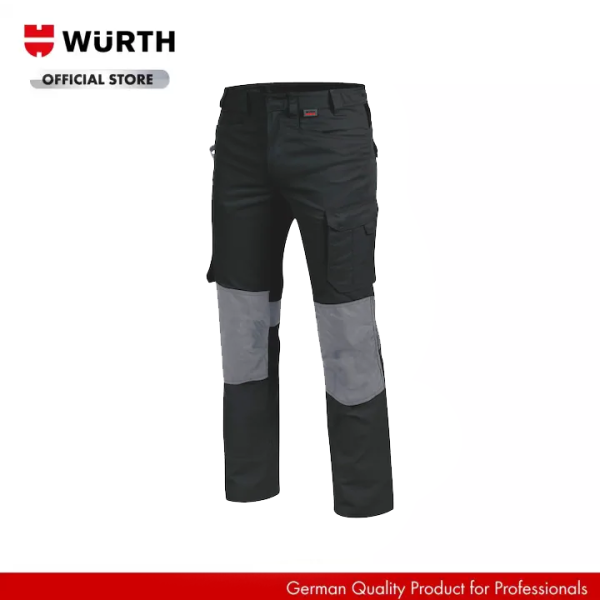Wurth Cetus Long Work Pants