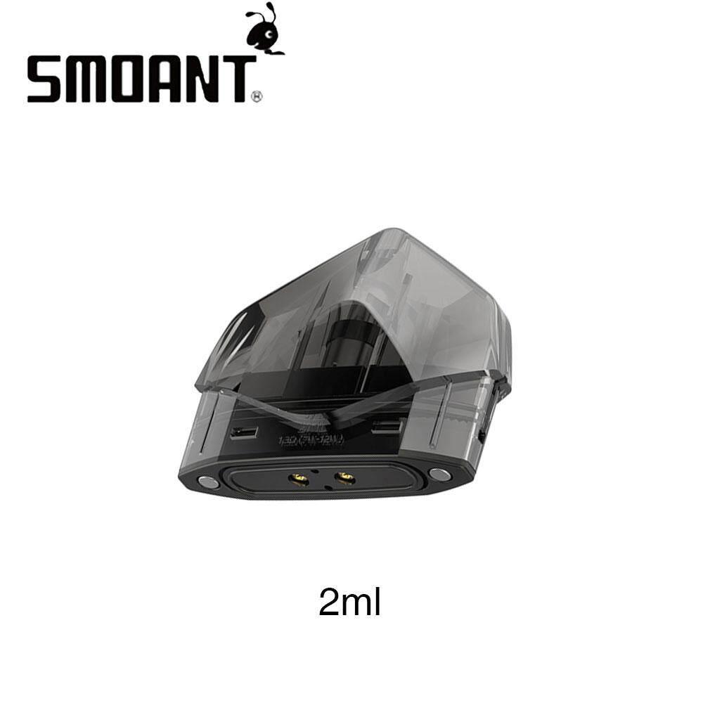 ET 100% Original Smoant Karat Pod Cartridge 2ml capacity for Smoant Karat Kit Vape Karat Tank
