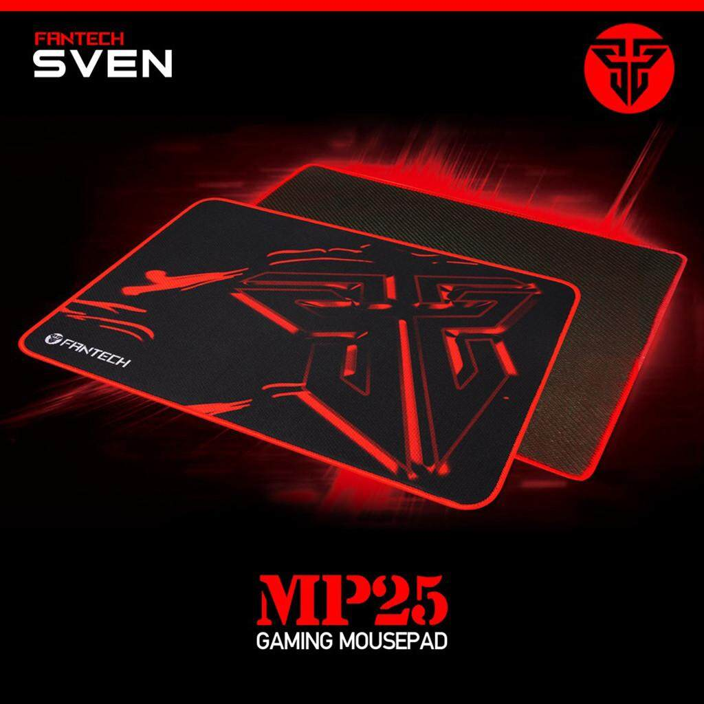 Fantech MP25 PRO GAMING Mouse Mat Pad Gamer Anti-slip Cloth Pro Gaming Malaysia