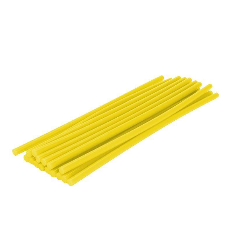 16Pcs Hot Melt Glue Sticks 7x100mm For Craft Electric Heating Glue Stick