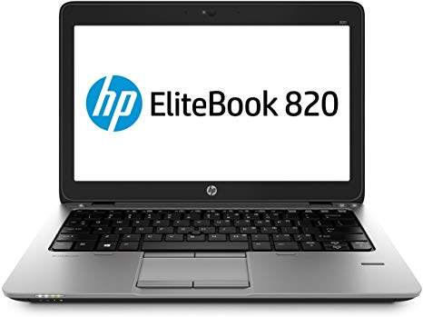 HP EliteBook 820 G2 Core i5-5200U/8gb/256gb SSD (REFURBISHED) Malaysia