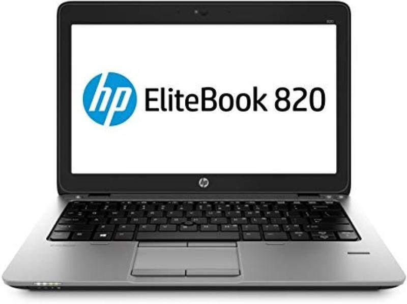 HP EliteBook 820 G2 Core i5-5200U/8gb/256gb SSD (REFURBISHED) Malaysia