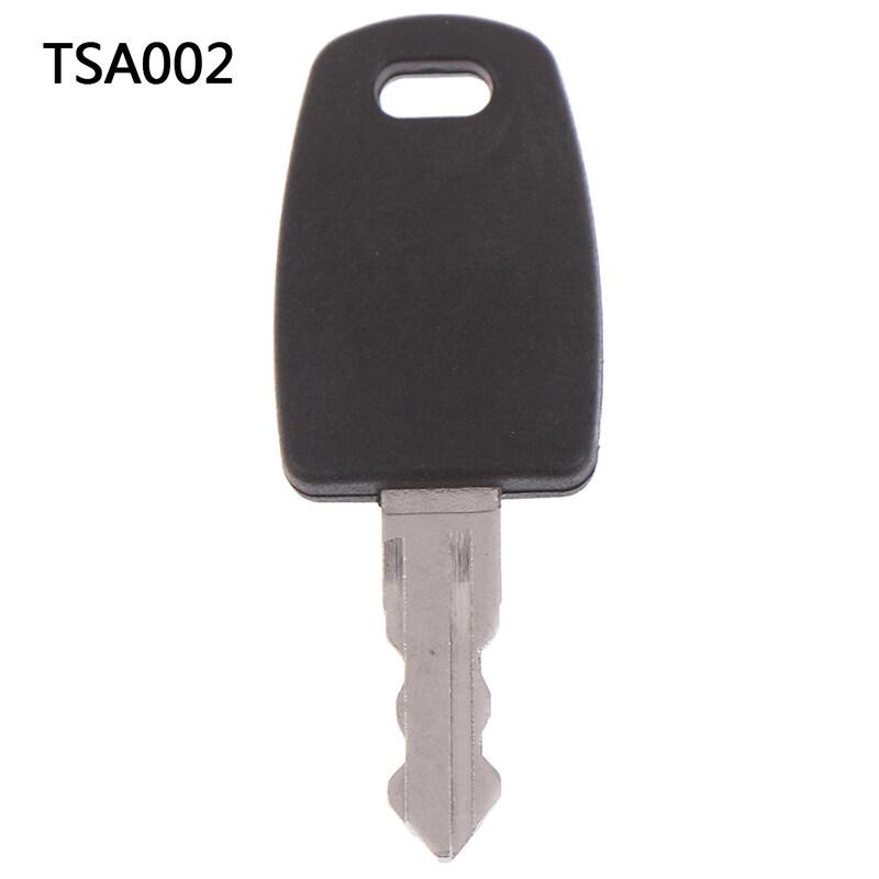 Yilu Đa Chức Năng TSA002 007 Túi Bọc Chìa Khóa Cho Vali Hành Lý Hải Quan TSA Chìa Khóa Giá Giảm