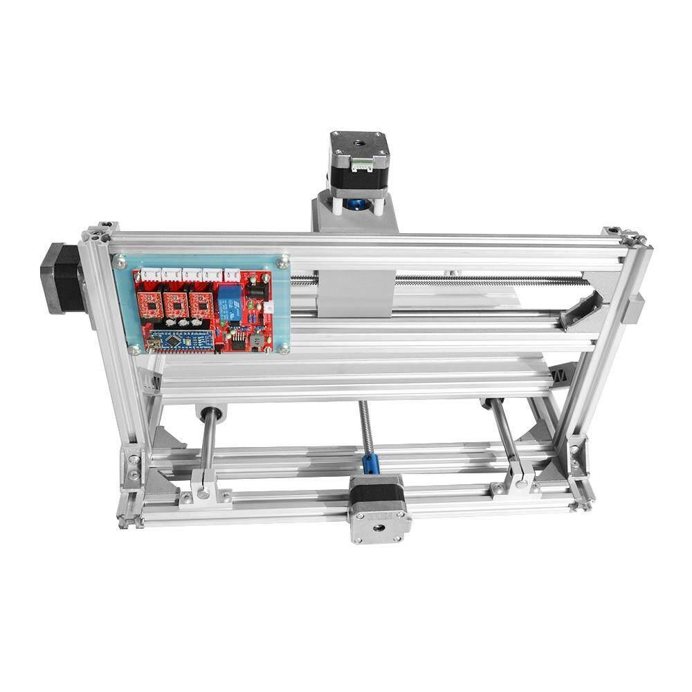 CNC3018 Mini Laser Khắc Gỗ Router