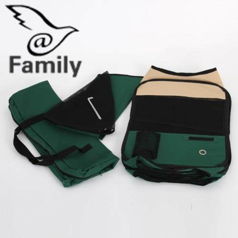 Green Portable Exercise Cat Soft Foldable Pet Fences Malaysia